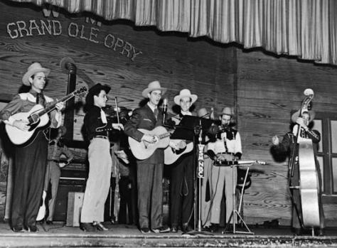 old Opry