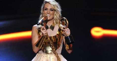 Carrie Winner