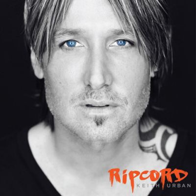 "Ya disponible ""Ripcord"" el nuevo disco de Keith Urban"