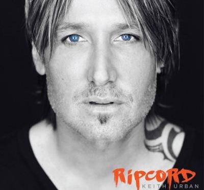 """Ya disponible """"Ripcord"""" el nuevo disco de Keith Urban"""