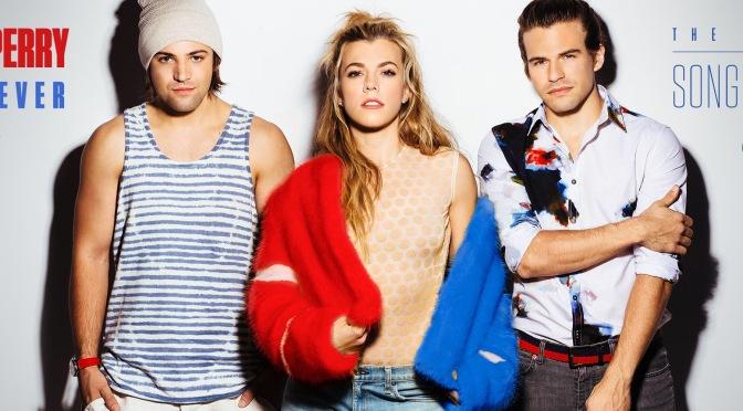 The Band Perry siguen su tránsito hacia el pop con su nueva discográfica