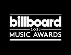 Thomas Rhett, Luke Bryan y Chris Stapleton ganan en los Billboard Music Awards