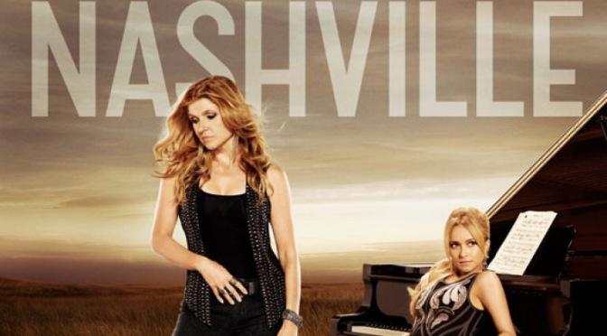 En Enero vuelve Nashville a CMT, Hulu y Movistar Series