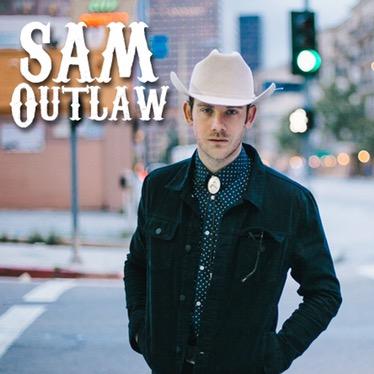Sam Outlaw