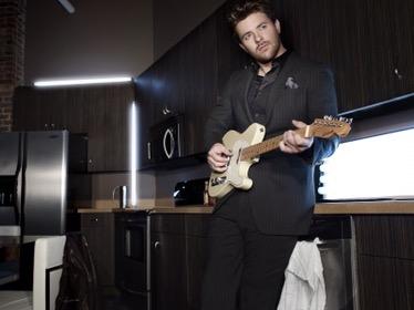 Chris Young prepara álbum navideño