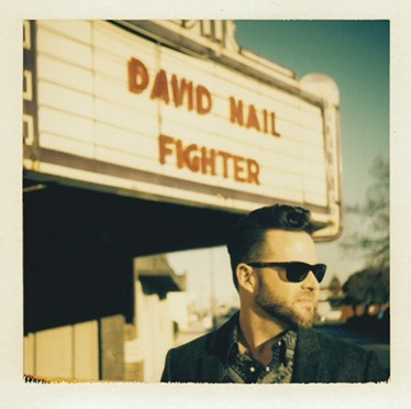 "Lanzado el álbum ""Fighter"" de David Nail"