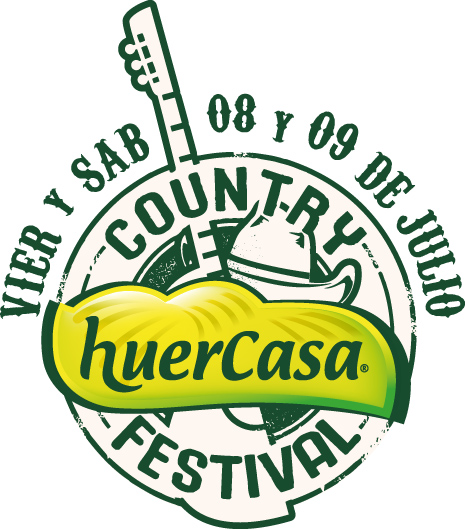 Una semana para Huercasa Country Festival
