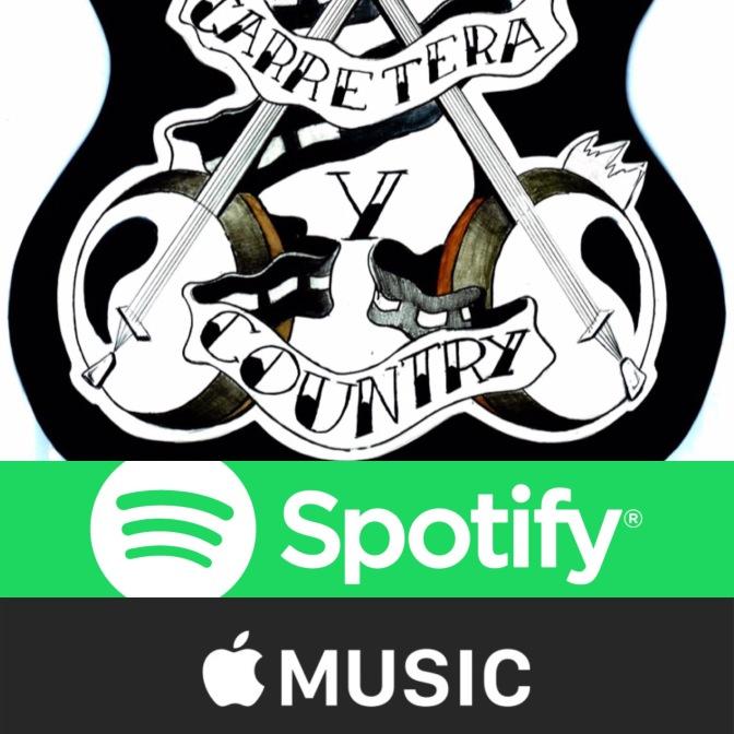 Las mejores novedades en nuestras listas de Spotify y Apple Music