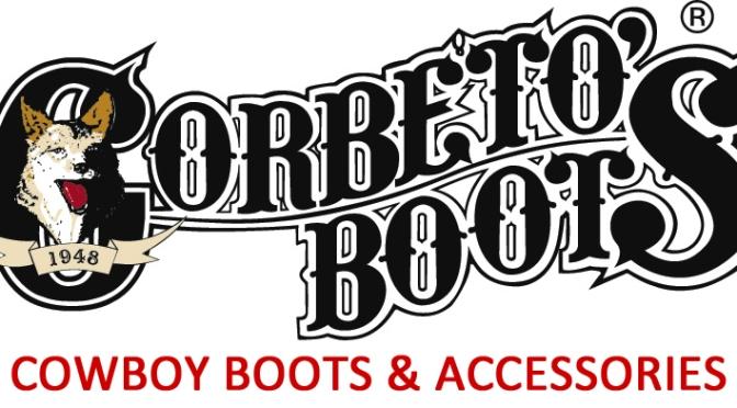 Corbeto´s Boots…desde 1948
