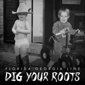 """Ya a la venta """"Dig Your Roots"""", el nuevo álbum de Florida Georgia Line"""