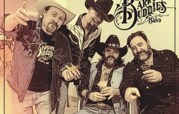 The Barroom Buddies Band