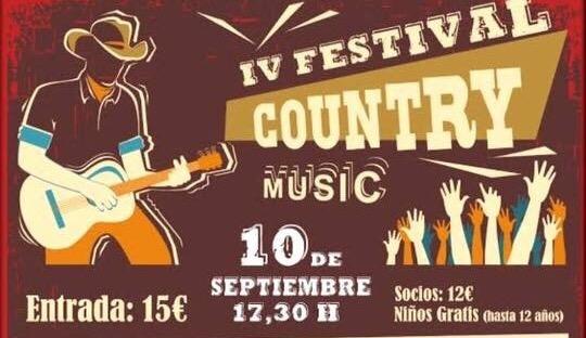 Un sábado lleno de Country en El Encuentro