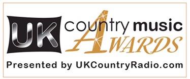 Raintown artista country del año en Reino Unido