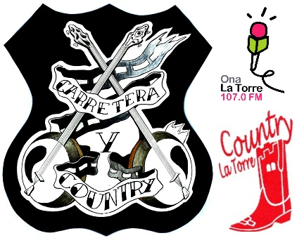 Carretera y Country en 'Ona La Torre'