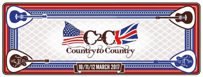 Horarios completos del C2C de Londres