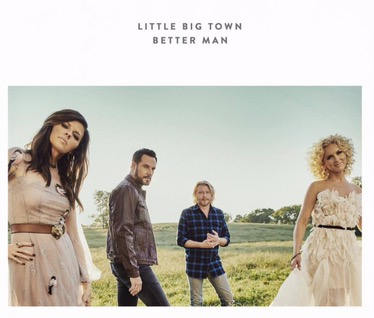 Nuevo disco de Little Big Town en Febrero con tema de Taylor Swift