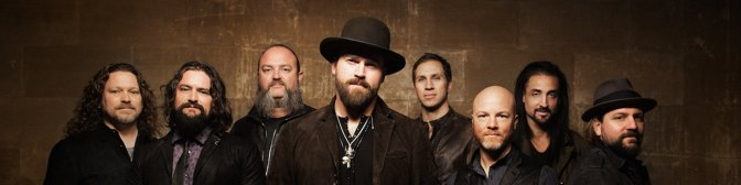 """Welcome Home"" Nuevo Album de Zac Brown Band"