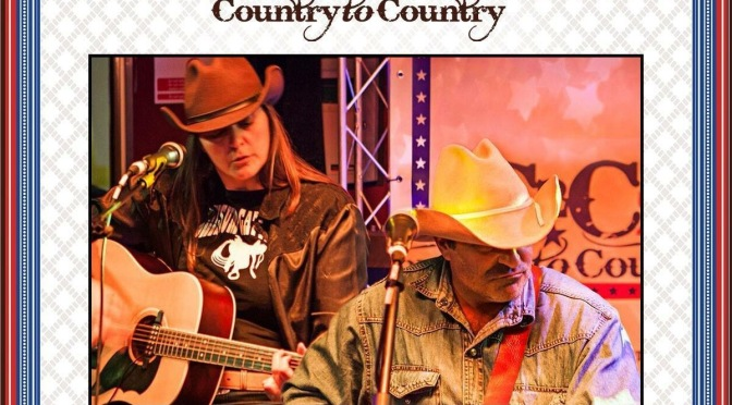 Chisum Cattle Co: el toque español en el Country2Country 2017 de Londres