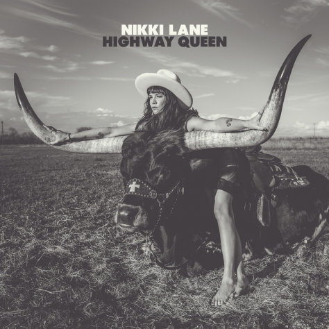 Nikki Lane Album