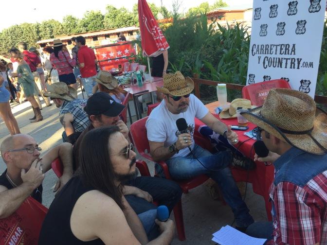 Especial Fiesta Western en El Encuentro en nuestro Podcast
