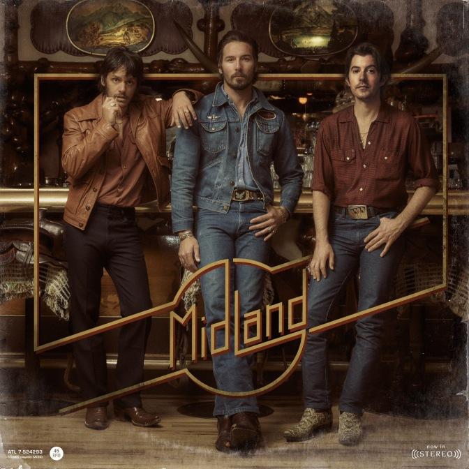 Midland lanzará su primer álbum en septiembre
