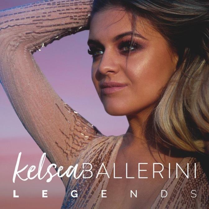 Kelsea Ballerini anuncia la fecha de lanzamiento y el título de su segundo disco