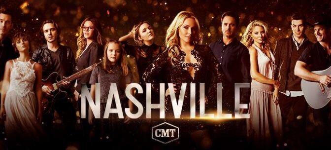 Esta noche en Movistar+ termina la quinta temporada de Nashville con una invitada especial