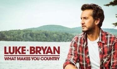 Ya puedes escuchar el nuevo álbum de Luke Bryan