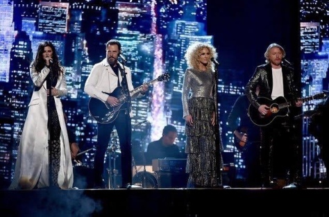 Fuente: Facebook Little Big Town
