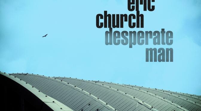 Eric Church encabeza nuestro CyC 10 de la semana mientras los Luke comandan la listas en EEUU