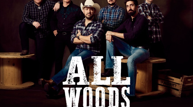 Agenda del Fin de semana Country en Barcelona con Allwoods y The Barroom Buddies Band