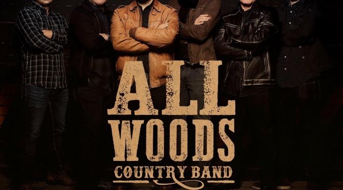 El estreno de Allwoods, George Strait y Toby Keith en Nashville Today 57